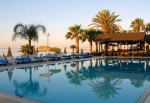 Palm Beach hotel**** - Larnaca